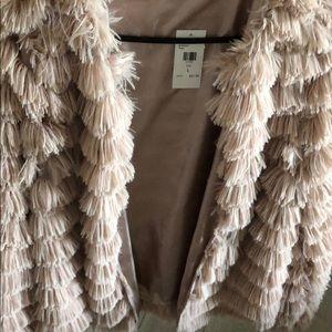 NWT fashionova jacket